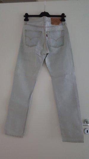Jeans mit geradem Schnitt von Levi Strauss