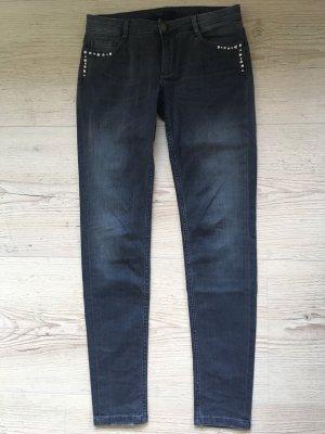 Jeans mit Nieten von Maje Gr 36 neu