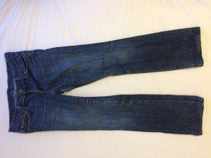 Jeans mit schöner Waschung