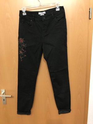 Reserved Slim Jeans black