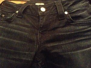 Jeans mit Strasssteinen von True Religion