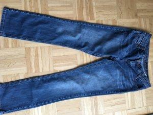 Jeans mit Stretch von Opus