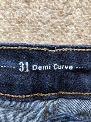 Jeans mit super Passform