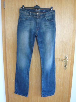 Jeans mit Waschung von Marc O'Polo in 33/34