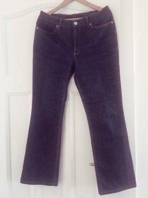Escada Sport Jeans marlene blu scuro Cotone