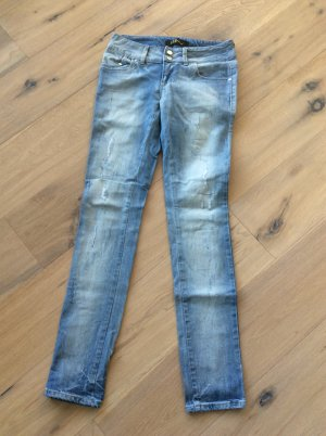 "Jeans ""Molly"" superslim - Größe 29/34"