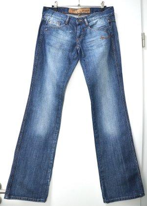 """Jeans """"Moreen"""" von freeman t. porter"""