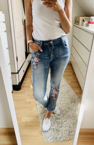 Jeans * Mozzaar * Größe M * NEU