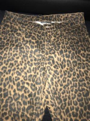 Esmara Pantalone a sigaretta multicolore