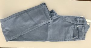 Jeans *NEU* Gr. 34 Taubenblau