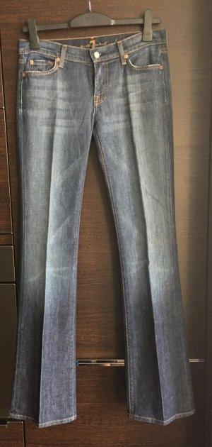 Jeans NEU MIT ETIKETT sehr lang; 36er Länge mit Elastane