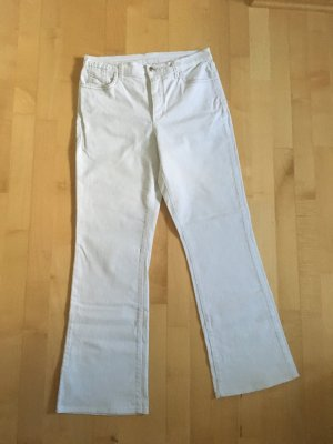 not your daughters jeans Jeans bianco