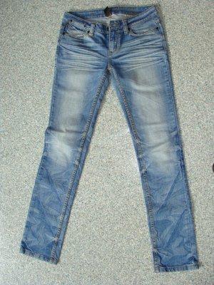 Jeans, OGE&CO, Gr. 36
