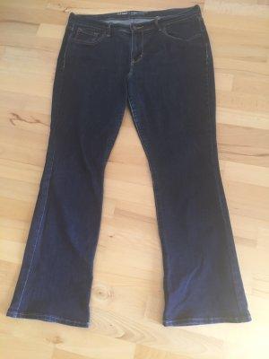 Old Navy Stretch Jeans dark blue