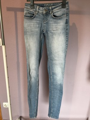 Jeans Only 25/34 blau