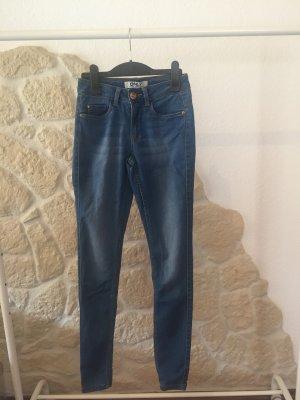 Jeans Only Gr. XS/32 Hellblau