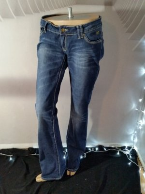 Jeans Only sexy fit prinzes low straight shirley 31/ 36
