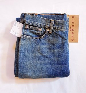 Jeans original Richmond neu Gr. 28 Damen Bootcut