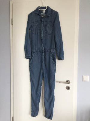 Jeans-Overall, H&M Conscious Collection, 36, Lyocell