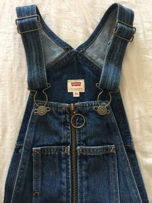 Jeans Overall Levi's
