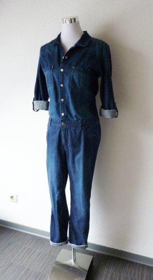 Jeans-Overall von Esprit