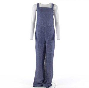 Jeans Overall von stefanel gr. 38