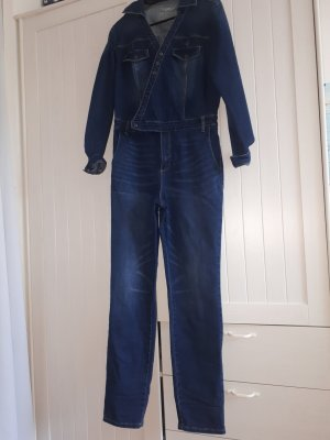 Jeans Overrall
