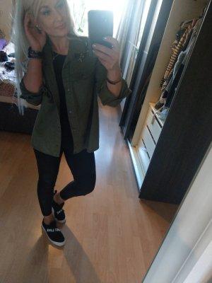 Jeans Oversized Jacket /Jeans Jacke