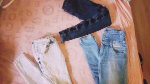 Jeans Paket Größe S und M ❤️