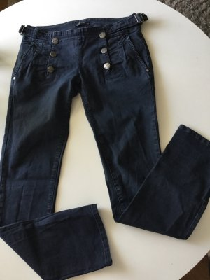 Patrizia Pepe Jeans slim fit blu scuro