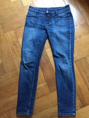 Jeans Pedal X von Closed