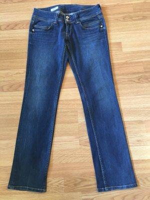 Jeans Pepe Venus in klassischem Jeansblau - nur 2x getragen!