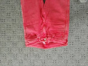 Jeans pink 36 H&M tolle Waschung