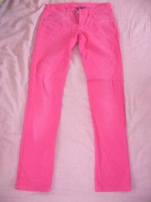 Jeans pink S 36 Esmara
