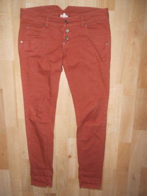 Jeans Please Gr. Medium P83 braun