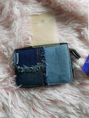 jeans portmonee