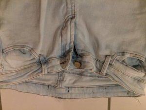 Jeans Premium Denim Tally Weijl destroyed