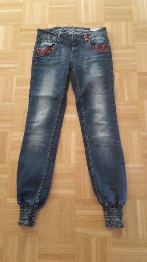 Jeans-Pumpshose von Desigual