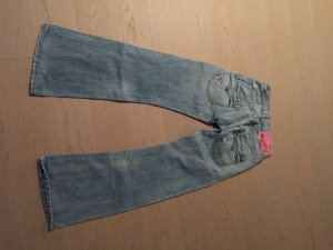 Jeans Replay 25/32 sehr gepflegt