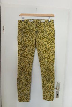 Jeans rich&royal Animalprint Leo