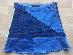 Jeans Rock A-Linie Größe XS Zara Woman
