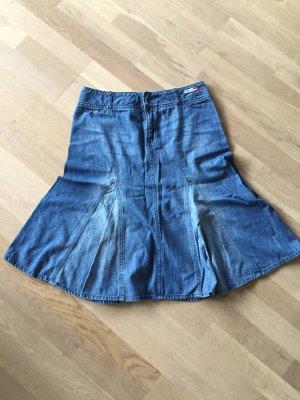 Jeans Rock Diesel Gr. 27