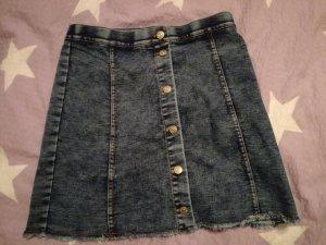 Jeans Rock Gr.164