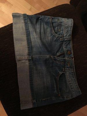 Jeans Rock kurz von Esprit