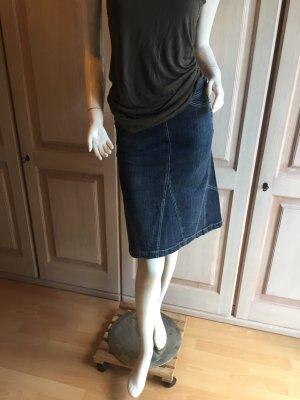 Jeans Rock Mango 34