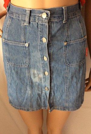 Jeans Rock Mini