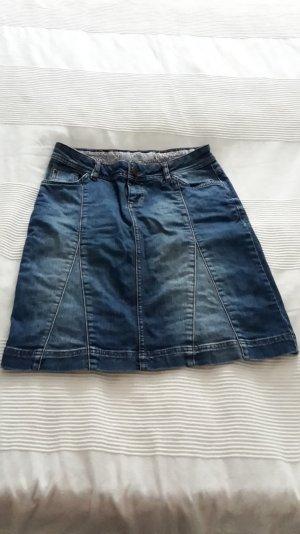 Jeans-Rock s.Oliver in Größe 36