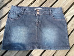 Jeans rock stretschig Grösse 42