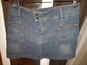 Jeans-Rock vom Madonna (M)