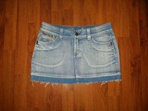 Jeans Rock von Broadway Gr.36/S